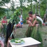Èastoboø - Cesta kolem svìta - tábor 2003