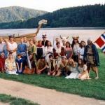 Častoboř 1998 2.turnus