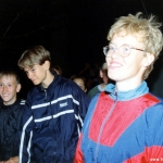 Častoboř 1999 2.turnus