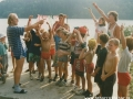 Častoboř - tábor u Žraločí zátoky