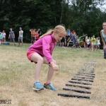 klasická hra avíčko - nejmenší holky