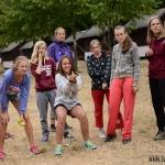 katapulty - nejstarší holky
