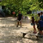 táborová pouť